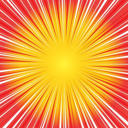 rallas: Velocidad Radial de, c�mico discurso burbuja, formato vectorial