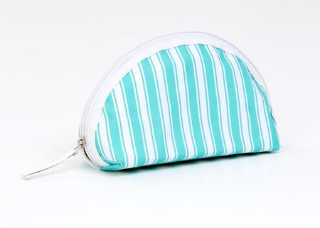 Cosmetics pouch photo