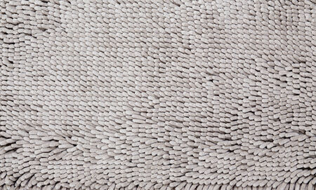 woolen cloth: Grey woolen cloth Stock Photo