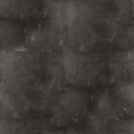 シームレス テクスチャ空黒黒板チョーク跡の 写真素材