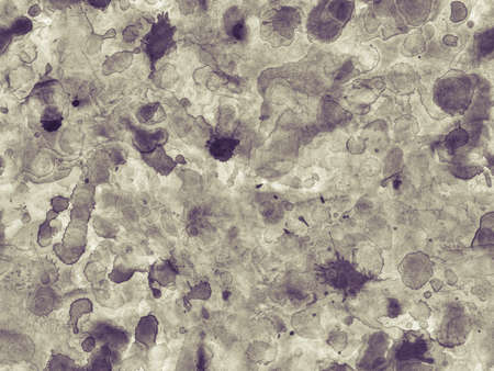 dirty paper with blots seamless grunge texture photo