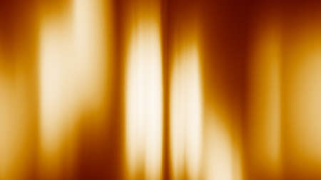 computer generated: yellow shiny blurred stripes. computer generated abstract background