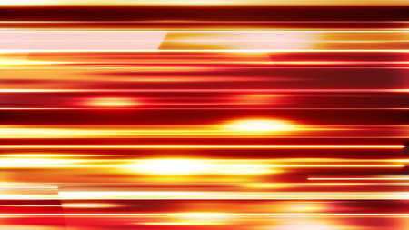 motion modern: blurred red data stream. abstract techno background