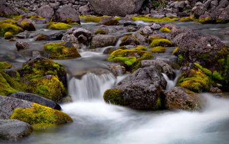 Hibiny mountains (Russia) photo