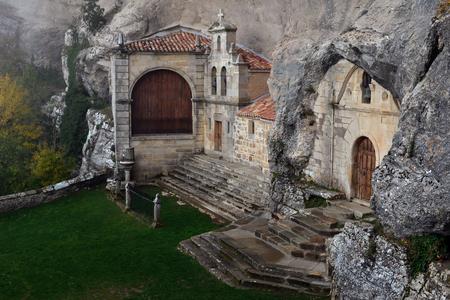 Hermitage of San Bernabe