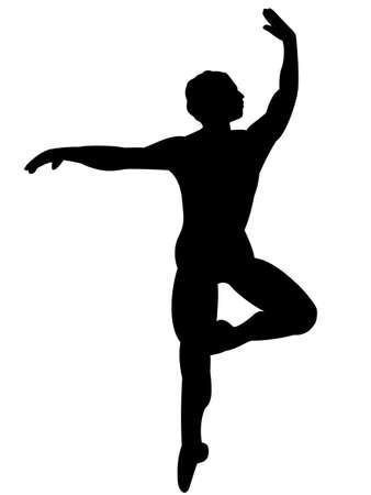 prima donna: Ballet
