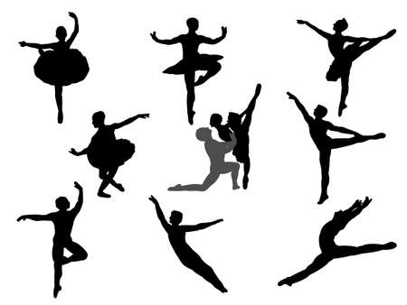ballet: Ballet
