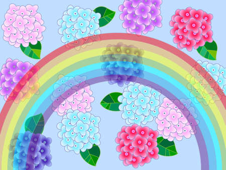 meteorological: Rainy season of wallpaper