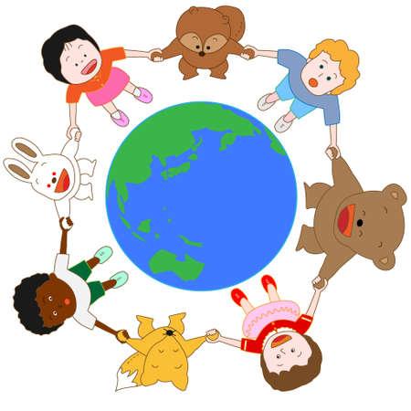 paix monde: Paix mondiale
