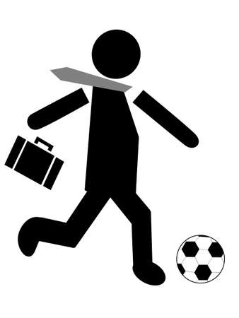 rookie: The kick to businessman
