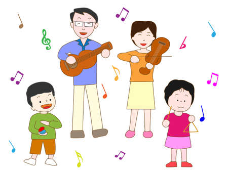 castanets: music