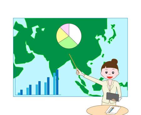vocational: business