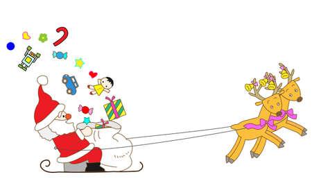 giveaway: Navidad Vectores