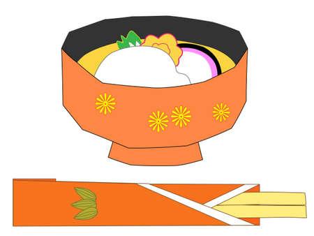 food: japanese food