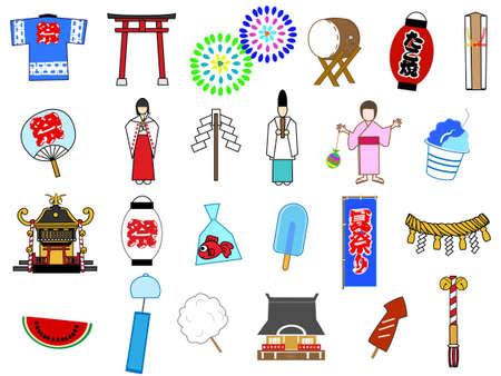 yukata: Summer icon
