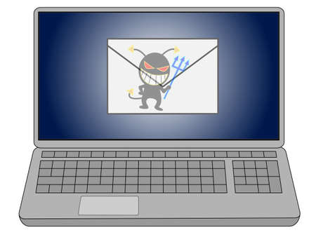 computer viruses: Computer viruses