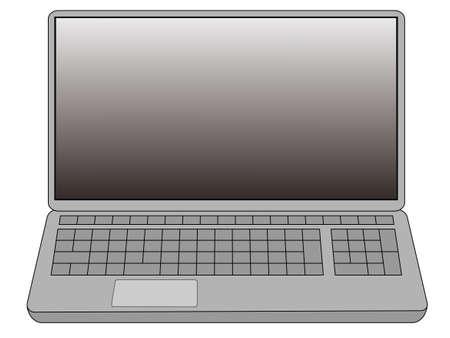 wireless lan: Laptop