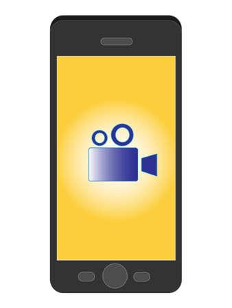 cyber attack: Video in smartphones