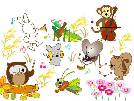 bugs bunny: Fall concert