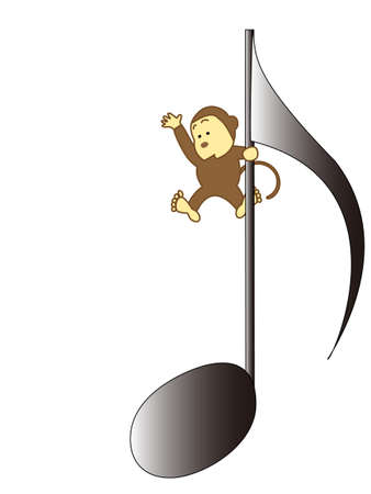 fairyland: Monkey music