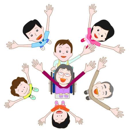 pflegeversicherung: Wohnen in Sozialeinrichtungen