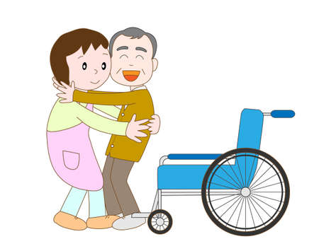nursing care are for seniors: Cares work