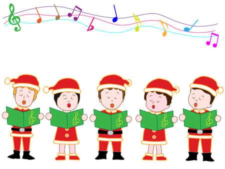 recital: Christmas concert