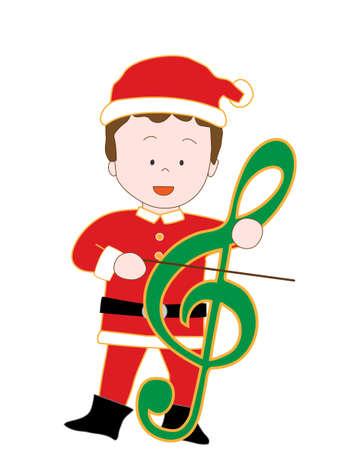 fairyland: Christmas concert