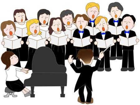 chorus: Chorus