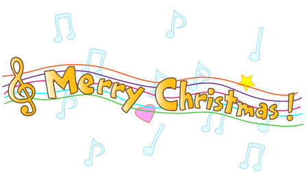 title: Christmas message title