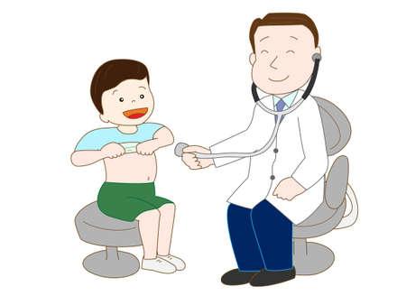 子供の健康
