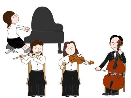 symphonic: Classic concert