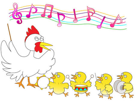 chick: Chick concert
