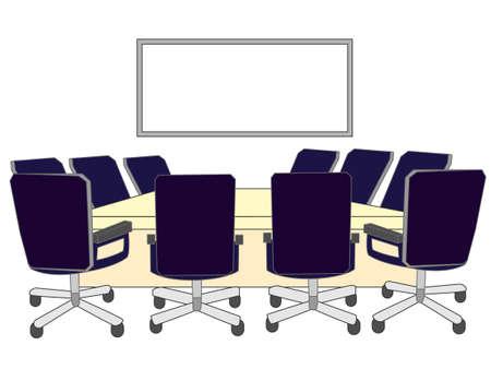 会議室 写真素材 - 57972254