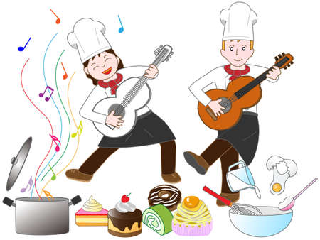 culinary arts: Fun pastry chef jobs
