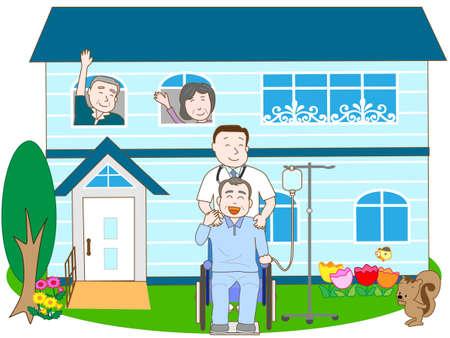 nursing care are for seniors: Nursing home safety