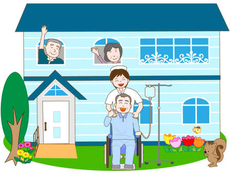 'nursing home': Nursing home safety