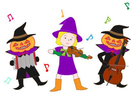 ハロウィン コンサート