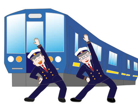 high speed train: Excise duties in the train