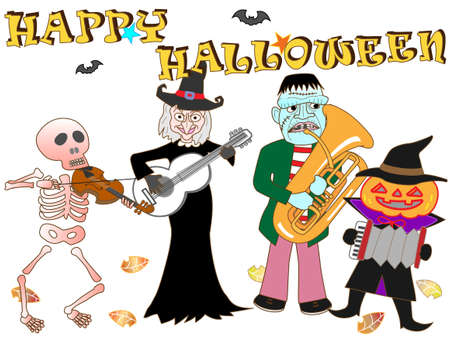 symphonic: Halloween concert