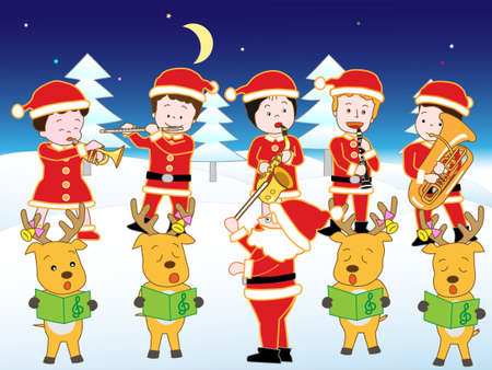 Christmas concert