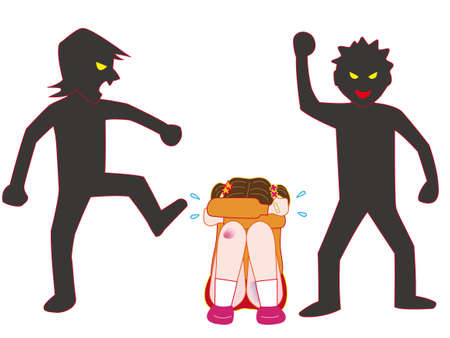 Bullying in children