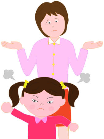 Ouders van verontruste kinderen boos