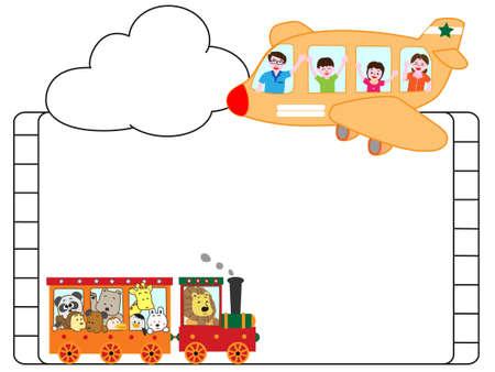 escuela infantil: Título del título del vehículo