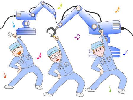 stretch: Engineers exercises