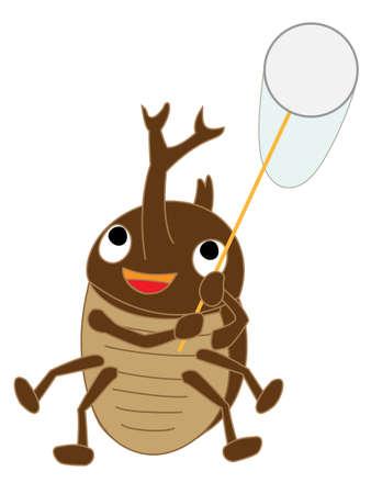 Beetle Bug fix