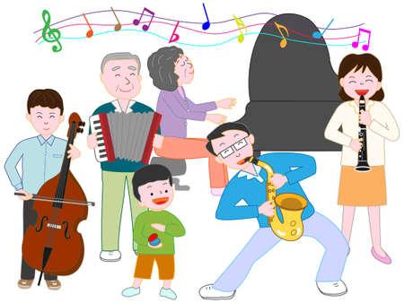 symphonic: Family concert