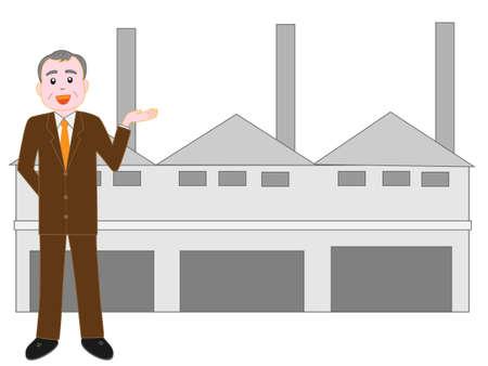 civil construction: Corporate senior plant Guide