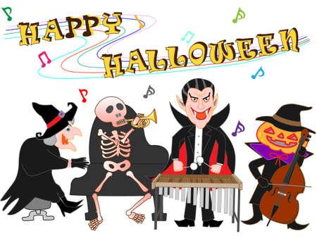 Halloween Day Concert