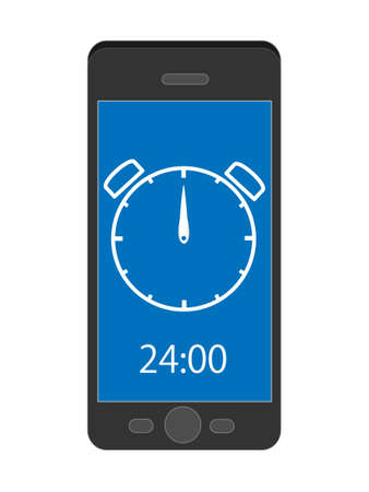 Smart phone signal